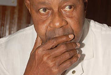 Jonathan is Nigeria's worst president — Tam David-West