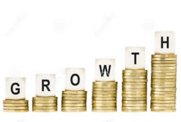 Stock market records 47% growth in 2013
