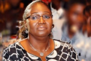 Be of good behaviour, Fashola's wife urges pupils