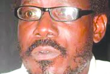 Jonathan has derailed the anti-graft war — Adeniran