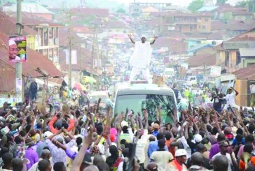 Aregbesola's game-changing victory