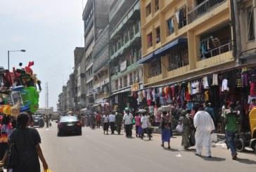 Economic Gloom: Traders decry lull in business activities