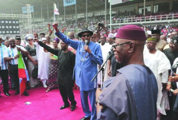 2015 Presidential Poll: Buhari's Road to Victory