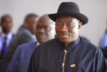 I will face persecution when I quit Aso Rock – Jonathan