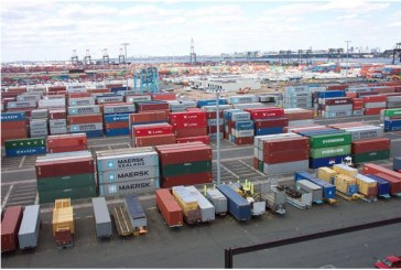 APM Terminals Apapa sets new port productivity record