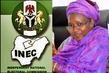 Buhari appoints acting Chairman for INEC