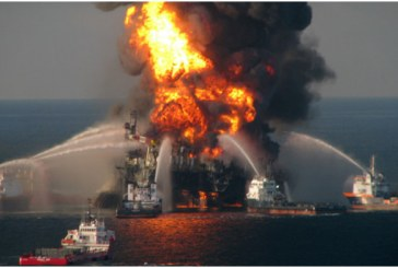 BP gets 30 days to make $1bn Deepwater Horizon compensation payment