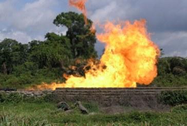 Nigeria loses N174bn to gas flaring