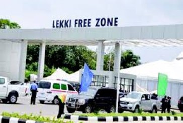 GE powers Lekki Free Trade Zone