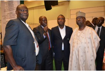 Maritime stakeholders task FG on port infrastructure