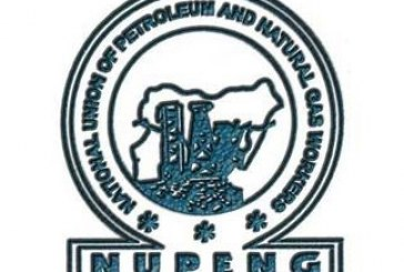 NUPENG urges FG to start loading products at NNPC depots