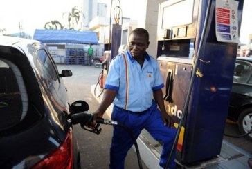 DPR suspends marketers selling above pump price
