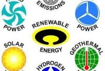 Expert calls for legislation on renewable energy