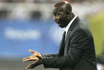 Why Siasia dropped three Enyimba players from Dream Team Eagles
