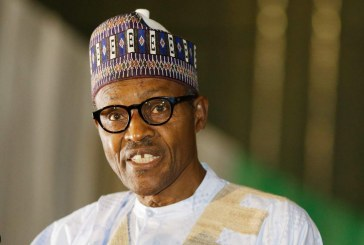 Buhari promises holistic reforms in oil & gas sector
