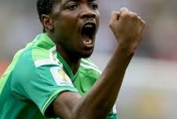 Ahmed Musa fires CSKA into UEFA Champions' League Group Stage