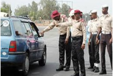 VIO faults FRSC's issuance of number plates, driver's license
