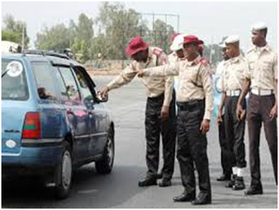 Chief Road Traffic Officers,