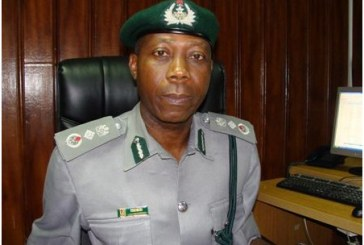 Dikko hands over to Atte  as Customs boss behind closed door