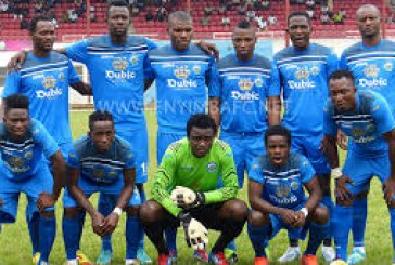 Enyimba edge closer to League title with home win
