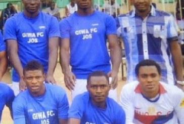 Giwa ends Enyimba's 9 match unbeaten streak