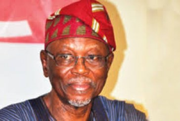APC will not interfere in Buhari's cabinet selection, says Oyegun