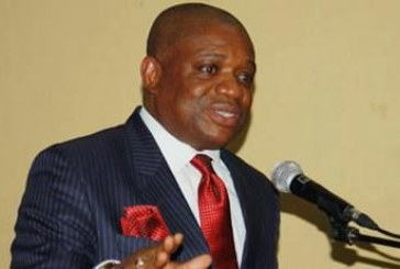 FIFA Presidential race: NFF sets stringent conditions for Odegbami, Uzor-Kalu