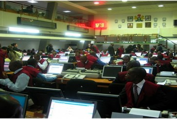 NSE index rises 0.3%, as Flour Mills, PZ, Honeywell shed weight