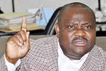 Rivers Guber Poll: Tribunal Rejects Wike's prayers