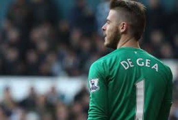 De Gea's move to Madrid collapses