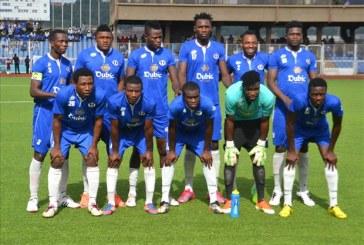 Enyimba maintains top spot despite loss to El-Kanemi