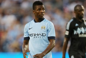Siasia wants Iheanacho for Olympics qualifiers