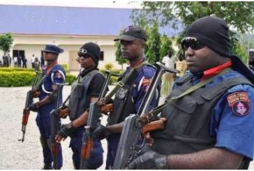 NSCDC destroys 10 illegal refineries, seizes 42 oil tankers