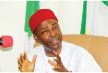 Don't use my name for cheap politics, Onu tells rumour mongers