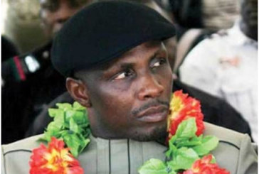 EFCC invites Tompolo over alleged N13bn NIMASA university land fraud