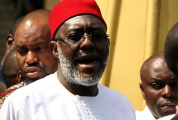 PDP: NWC splits over demand for Secondus Metuh, Haliru resignation