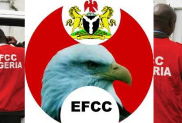 EFCC Investigates governors on N522billion Paris Club loan refund