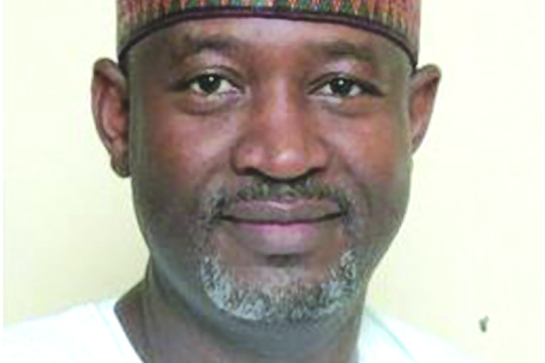 Senator Hadi Sirika, Minister of State for Aviation