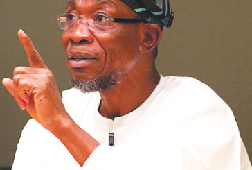 Aregbesola tasks insurance brokers on economic recovery strategies