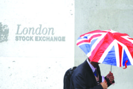 Brexit: Between the rock and a very hard place