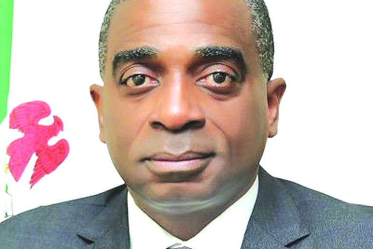 Olusegun Awolowo, Executive Director and Chief Operating Officer of NEPC