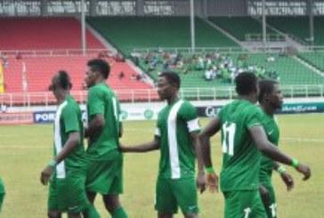 CHAN 2018 Qualifiers: Nigeria battles either Benin or Togo