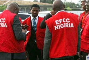 N1bn Contract Scam: EFCC arraigns Ex-Minister's Son, others