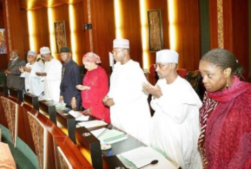 FG mulls using TSA to fund 2017 budget