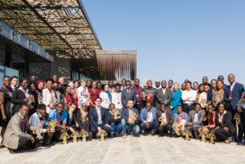 The Next Einstein Forum launches search for 54 young African science and technology champions