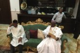 PDP Reform Committee submits report to Jonathan, Tukur