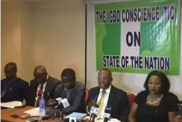 Igbo Presidency feasible in 2023, not 2019-Group