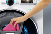 Samsung AddWash™ is Energy Efficient and Cost Effective