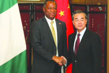 $40 billion Chinese investment for Nigeria