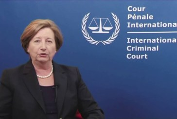 International Criminal Court (ICC) President meets with President of Uganda